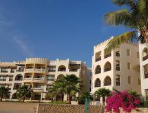 Hawana-Salalah-Taqah - Ferienwohnung Marina 3 BDR