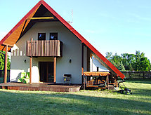 Jagodne Male - Casa de vacaciones Jagodne Małe