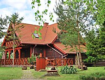 Vacation home Osiedle Fregata