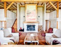 Pozezdrze - Dom wakacyjny Maison Presquile