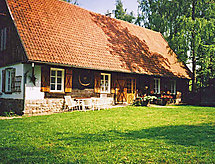 Trygort - Holiday House Perła