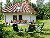 Trygort - Holiday House Perełka