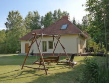 Trygort - Ferienhaus Mazurska Sielanka