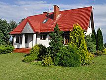Orzyny - Ferienhaus Orżyny