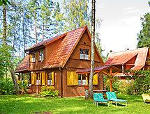 Warchały - Dom wakacyjny Grzybowa