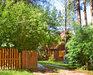 Foto 18 exterior - Casa de vacaciones Grzybowa, Warchaly