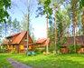 Foto 15 exterior - Casa de vacaciones Grzybowa, Warchaly