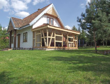 Spychowo-Kierwik - Maison de vacances Kierwik