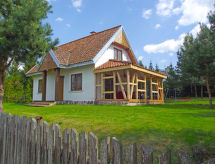 Spychowo-Kierwik - Casa de vacaciones Kierwik