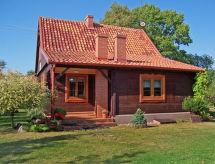 Szeroki Bor - Maison de vacances Szeroki Bór 2