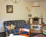 2. zdjęcie wnętrza - Dom wakacyjny Szeroki Bór 2, Szeroki Bór