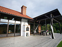 Klonowo - Ferienhaus Klonowo