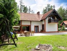 Grunwald - Dom wakacyjny Mielno 1