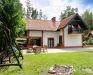 Casa de vacaciones Mielno 1, Grunwald, Verano