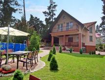 Grunwald - Dom wakacyjny Mielno 2