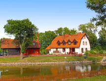 Grunwald - Dom wakacyjny Osada Ulnowo