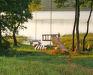 17. zdjęcie terenu zewnętrznego - Dom wakacyjny Ostrów Wielki, Ostrów Wielki