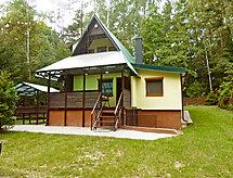Morąg - Dom wakacyjny Gulbity