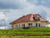 Miłakowo - Casa de vacaciones Pilota