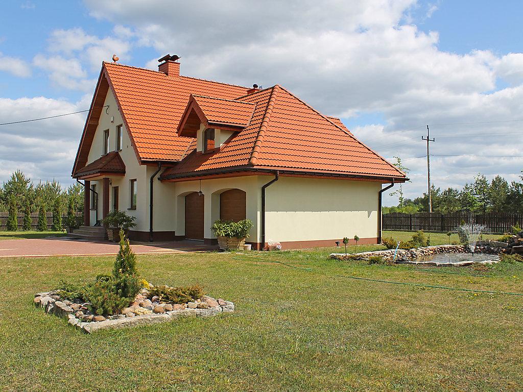 Ferienhaus Dalny Las Ferienhaus in Polen