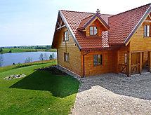 Sejny - Dom wakacyjny Dworczysko