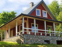 Sejny - Dom wakacyjny Radziucie