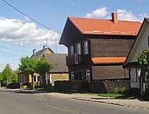 Waszkiewicza 1 per cavalcare und con balcone