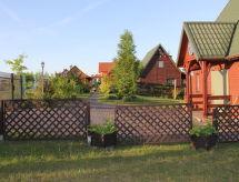 Dom zielony
