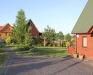 15. zdjęcie terenu zewnętrznego - Dom wakacyjny Dom zielony, Stare Juchy