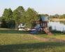 17. zdjęcie terenu zewnętrznego - Dom wakacyjny Dom zielony, Stare Juchy