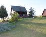 18. zdjęcie terenu zewnętrznego - Dom wakacyjny Dom zielony, Stare Juchy