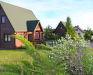 13. zdjęcie terenu zewnętrznego - Dom wakacyjny Dom zielony, Stare Juchy
