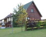 14. zdjęcie terenu zewnętrznego - Dom wakacyjny Dom zielony, Stare Juchy