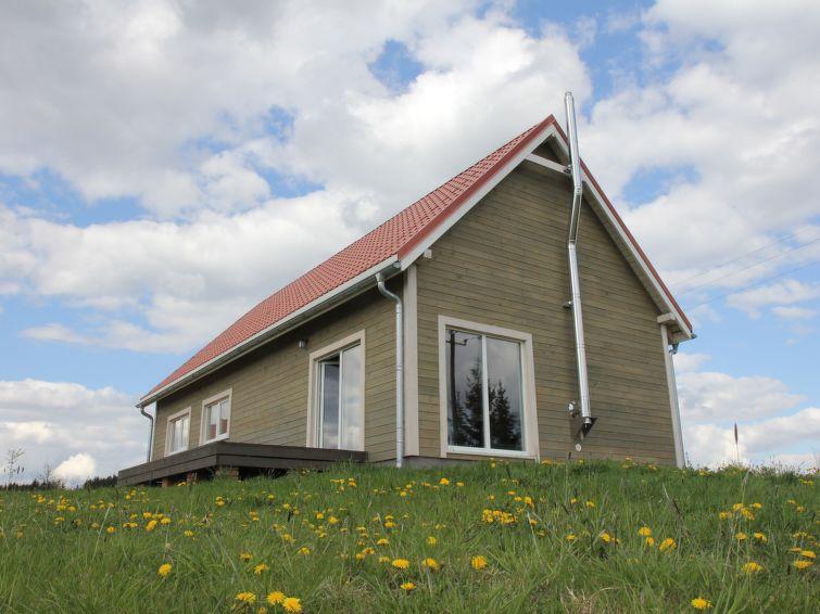 Dom Przy Cisowym Jarze