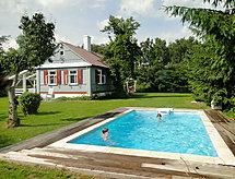 Trzebieszów - Dom wakacyjny Trzebieszów