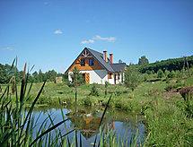 Naleczow - Maison de vacances Siedlisko Gaj