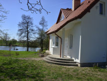 Morawica - Ferienwohnung Błekitne