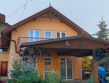 Krakow - Apartman Okrzei