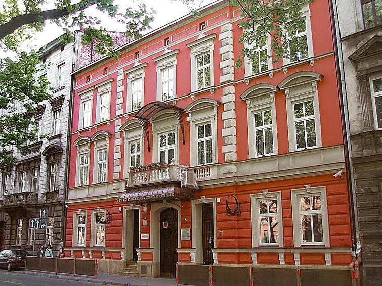Ferienwohnung Krakow