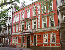 Апартаменты Dietla, Краков, Лето