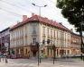 Apartamenty Dietla, Kraków, Lato