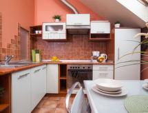 Krakow - Apartment Dietla