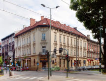 Polsko, Malopolsko, Krakow