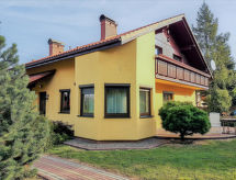 Cracovie - Maison de vacances Villa Rajsko