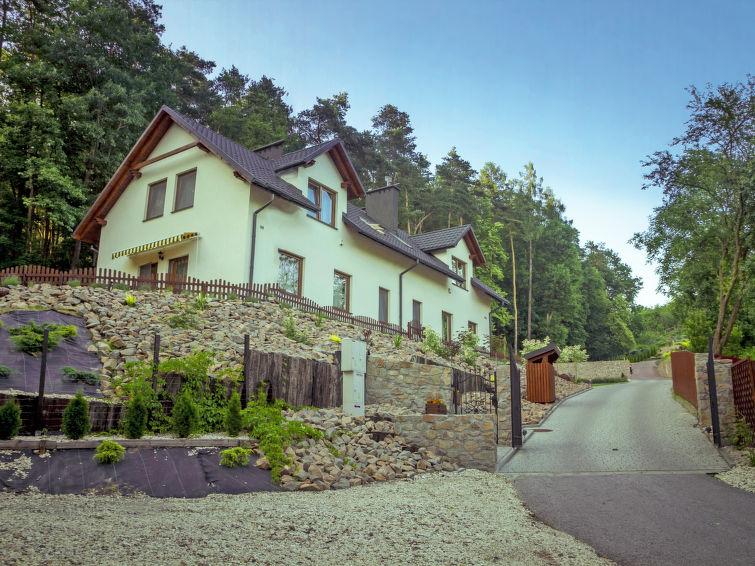 Balice - Chalet - Krakow