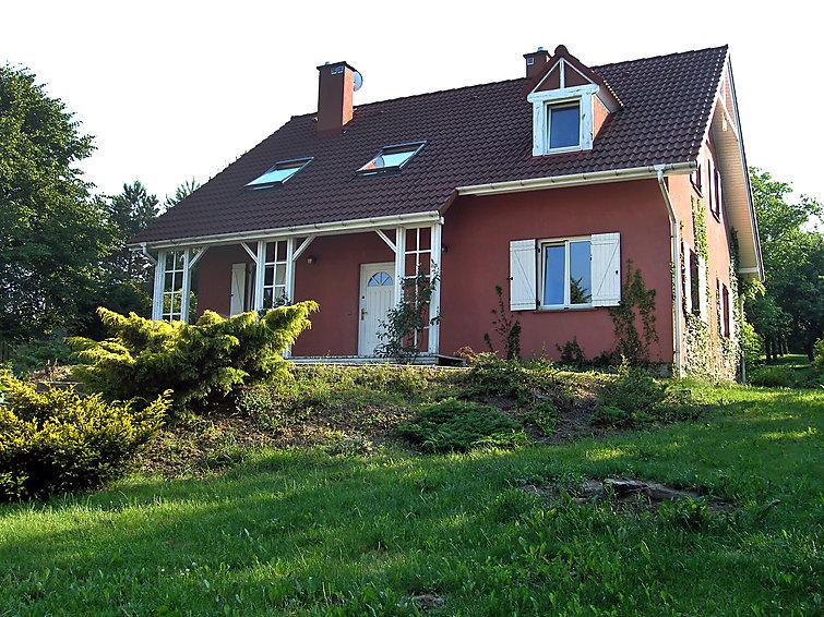 Pękowice - Chalet - Krakow