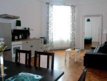 Kraków - Apartamenty Residence Kazimierz II