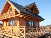 Golczowice - Dom wakacyjny Na Dworosku