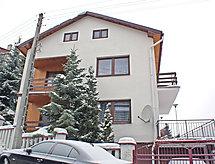 Krynica Zdrój - Dom wakacyjny Zielona