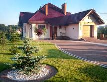 Wadowice - Vakantiehuis Mucharz